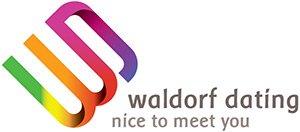 Waldorf Dating, nice to meet you